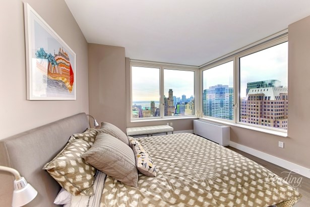 3 Bedrooms With A City View 32a, Downtown Brooklyn, NY - USA (photo 4)