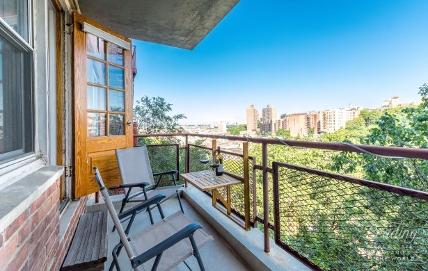 100 Overlook Terrace 313 313, New York, NY - USA (photo 1)