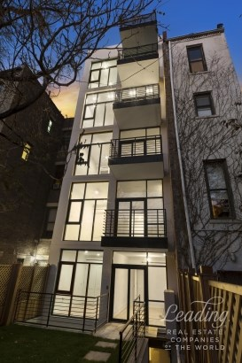 120 West 118th Street Ph4 Ph4, New York, NY - USA (photo 1)