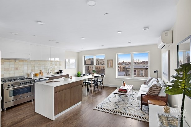 863 Saint Marks Avenue 4b 4b, Crown Heights, NY - USA (photo 1)