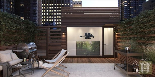 318 West 52nd Street 4a 4a, New York, NY - USA (photo 3)
