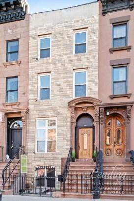 439 Classon Avenue, Clinton Hill, NY - USA (photo 1)