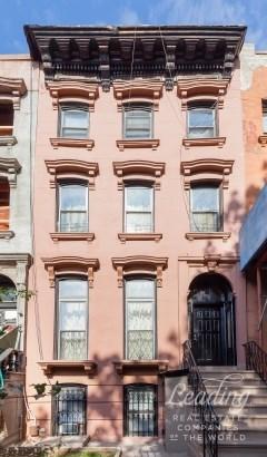 223 Mac Donough Street, Brooklyn, NY - USA (photo 1)