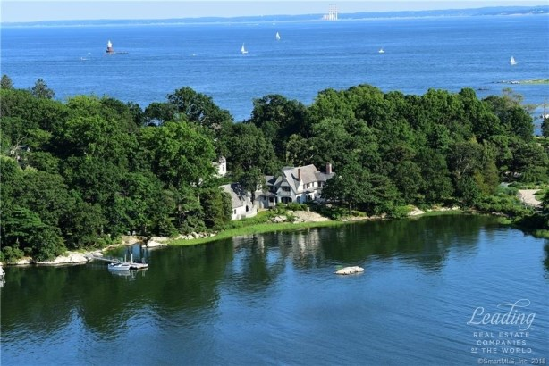 42 Contentment Island Road, Darien, CT - USA (photo 1)