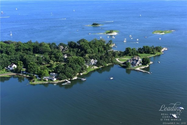 42 Contentment Island Road, Darien, CT - USA (photo 2)