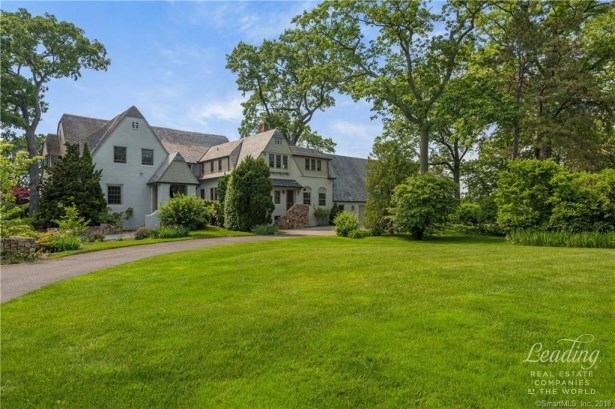 42 Contentment Island Road, Darien, CT - USA (photo 5)