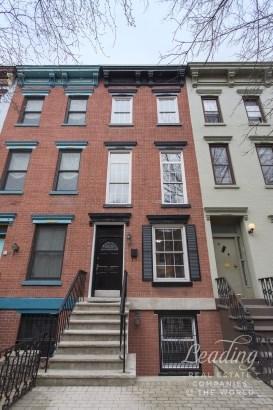 229 Garden Street, Hoboken, NJ - USA (photo 1)