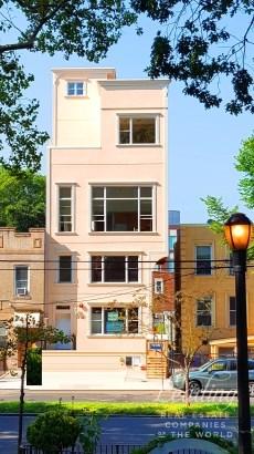 2 Bedroom Penthouse In The Sky Ph, Astoria, NY - USA (photo 3)