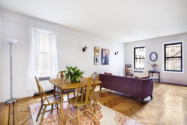 687 West 204th Street 3b 3b, New York, NY - USA (photo 1)