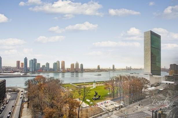 845 United Nations Plaza 14a 14a, New York, NY - USA (photo 2)