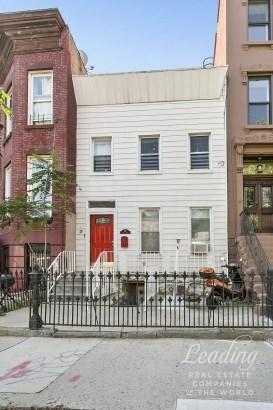 498 Van Buren Street, Brooklyn, NY - USA (photo 5)