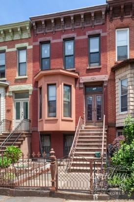 11th Street, Park Slope, NY - USA (photo 2)