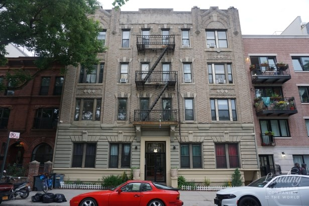 267 Clifton Pl 2d 2d, Brooklyn, NY - USA (photo 1)