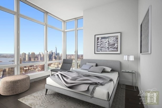 Duplex Penthouse With Private Terrace Ph47c, Downtown Brooklyn, NY - USA (photo 4)