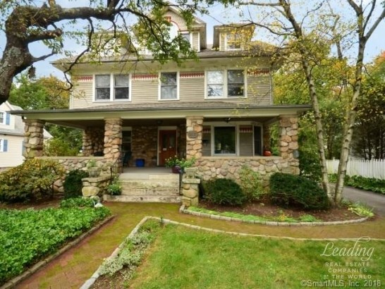 215 Courtland Avenue, Stamford, CT - USA (photo 1)