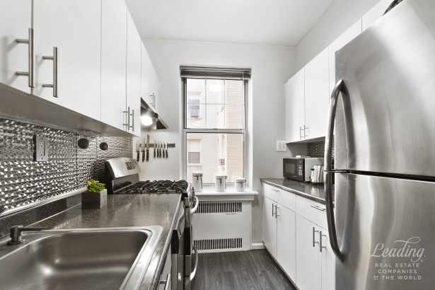 Art-deco, Hudson Heights Gem 2n, New York, NY - USA (photo 4)