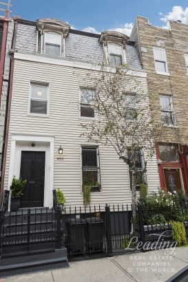 431 Throop Avenue, Brooklyn, NY - USA (photo 1)