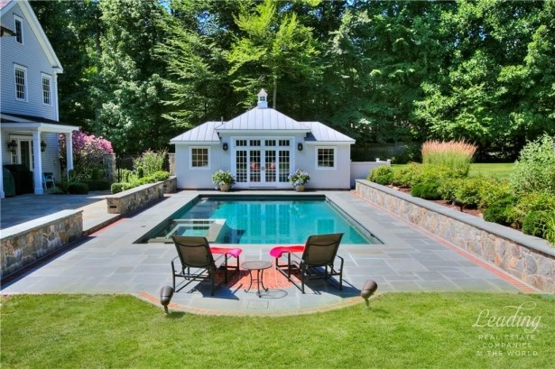 40 Blueberry Lane, Darien, CT - USA (photo 3)