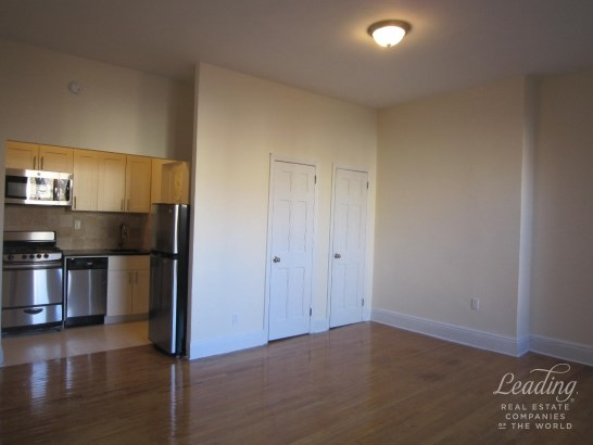 Charming Renovated One Bedroom 4r, Brooklyn Heights, NY - USA (photo 1)