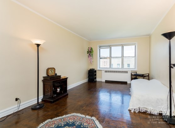 100 Bennett Avenue 6c 6c, New York, NY - USA (photo 5)
