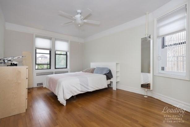 Extra Large Top Floor Corner 1 Bed 6c, Jackson Heights, NY - USA (photo 3)