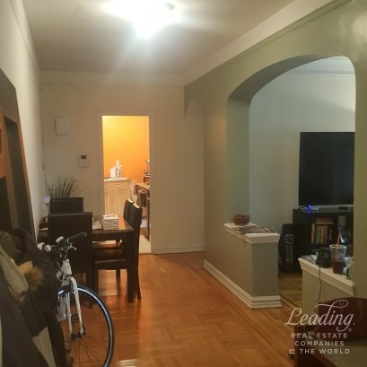 Sunnyside North!!! Spacious 1 Bedroom 2a, Sunnyside, NY - USA (photo 3)