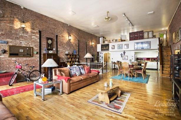 200 Mercer Street 1h, New York, NY - USA (photo 1)