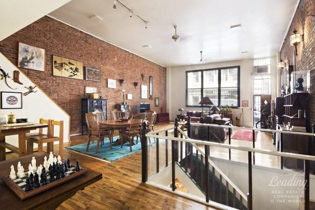 200 Mercer Street 1h, New York, NY - USA (photo 2)