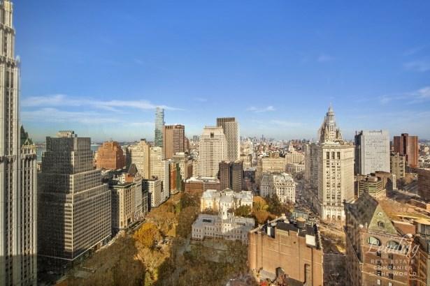5 Beekman Street 37b 37b, New York, NY - USA (photo 5)