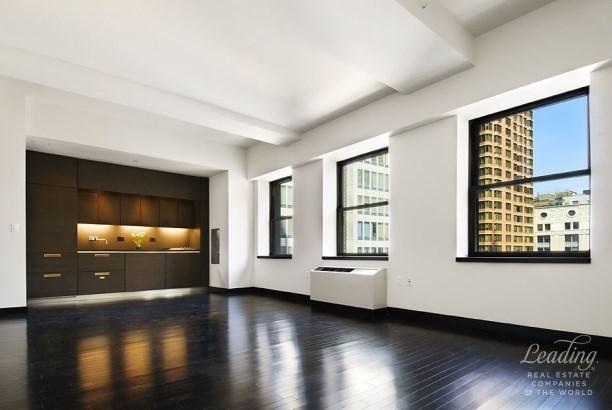 20 Pine Street 2215, New York, NY - USA (photo 1)