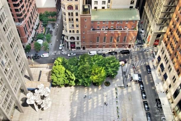 20 Pine Street 2215, New York, NY - USA (photo 2)