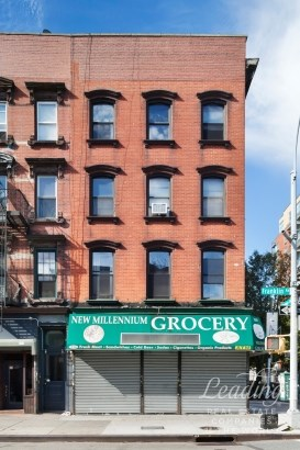336 Franklin Avenue, Brooklyn, NY - USA (photo 1)