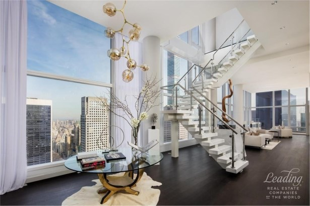 20 West 53rd Street Ph48/49 Ph48/49, New York, NY - USA (photo 1)