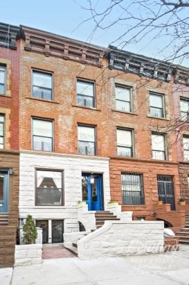 310 West 137th Street, New York, NY - USA (photo 1)