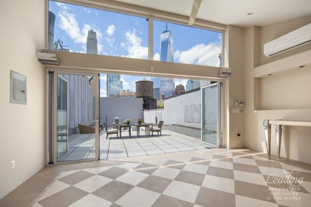 Penthouse Condo With Huge Terrace Ph5t, New York, NY - USA (photo 1)