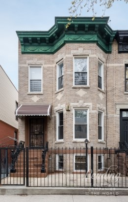 1353 Park Place, Crown Heights, NY - USA (photo 1)