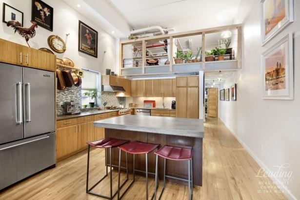 304 West 115th Street 1b 1b, New York, NY - USA (photo 1)