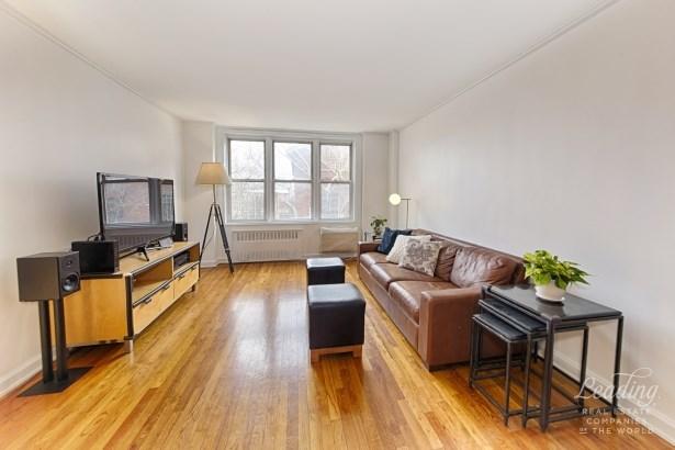 54 Orange Street 3c 3c, Brooklyn Heights, NY - USA (photo 2)