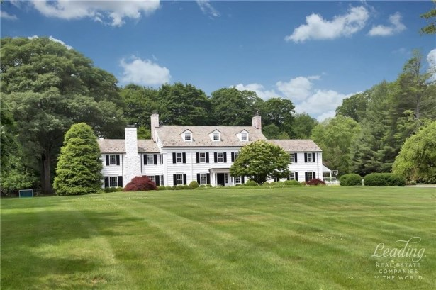 70 Midwood Road, Greenwich, CT - USA (photo 1)