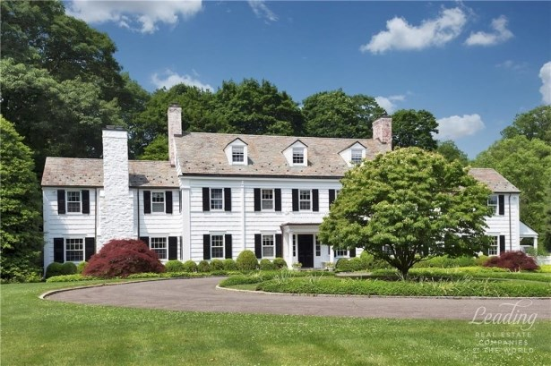 70 Midwood Road, Greenwich, CT - USA (photo 2)