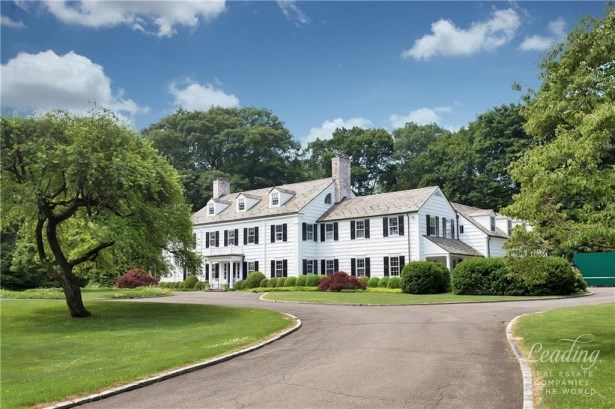 70 Midwood Road, Greenwich, CT - USA (photo 3)