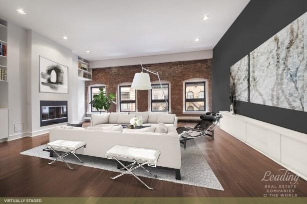 146 Chambers Street 5, New York, NY - USA (photo 1)
