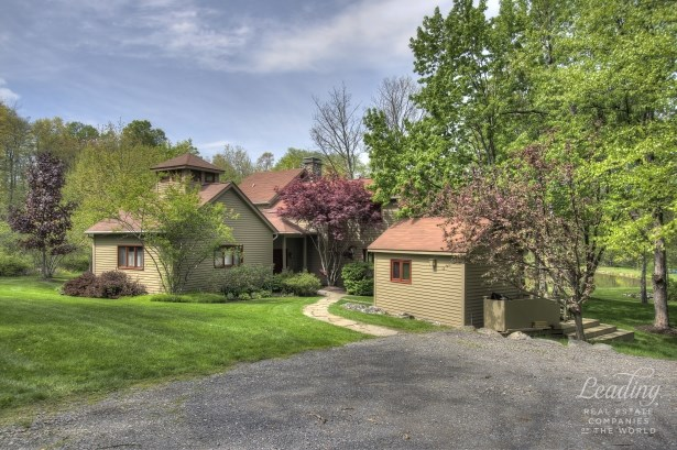 90 Pond Hill Road, Copake, NY - USA (photo 2)