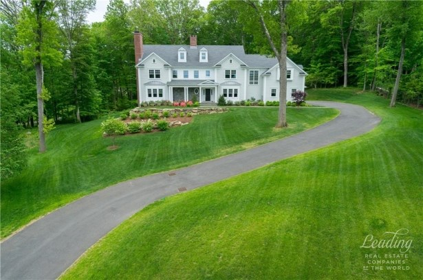 69 Welles Lane, New Canaan, CT - USA (photo 2)