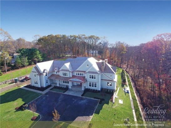 198 West Hills Road, New Canaan, CT - USA (photo 4)
