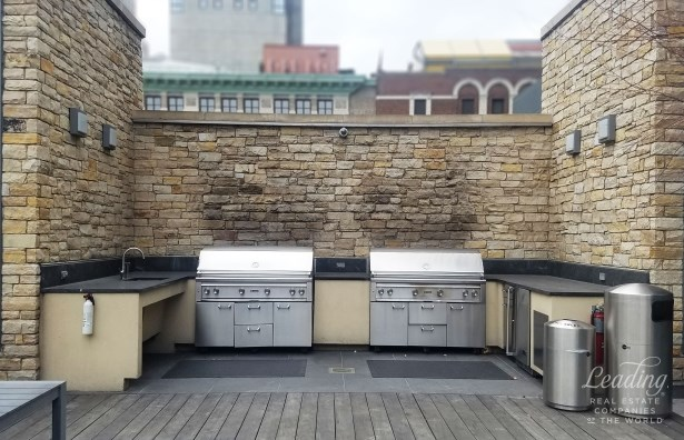 Modern One Bedroom Above The Clouds 39e, Downtown Brooklyn, NY - USA (photo 4)