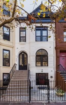 458 Hancock Street, Brooklyn, NY - USA (photo 1)