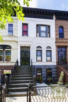 464 A Macdonough Street, Brooklyn, NY - USA (photo 1)
