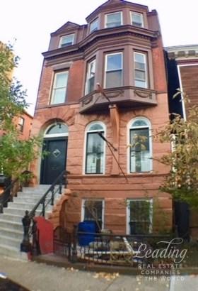 556 Halsey Street, Brooklyn, NY - USA (photo 1)
