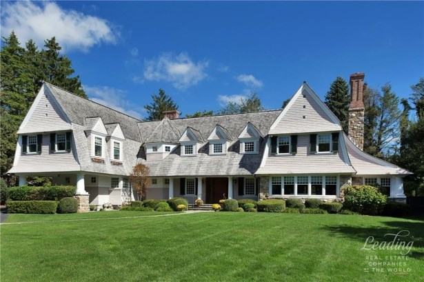 521 Field Point Road, Greenwich, CT - USA (photo 1)